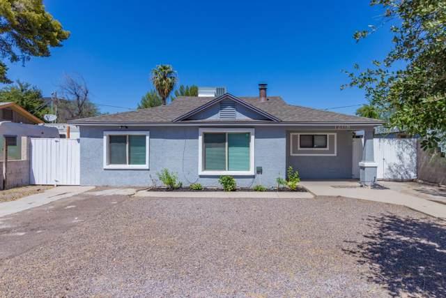 1208 E Campbell Avenue, Phoenix, AZ 85014 (MLS #5981121) :: Santizo Realty Group