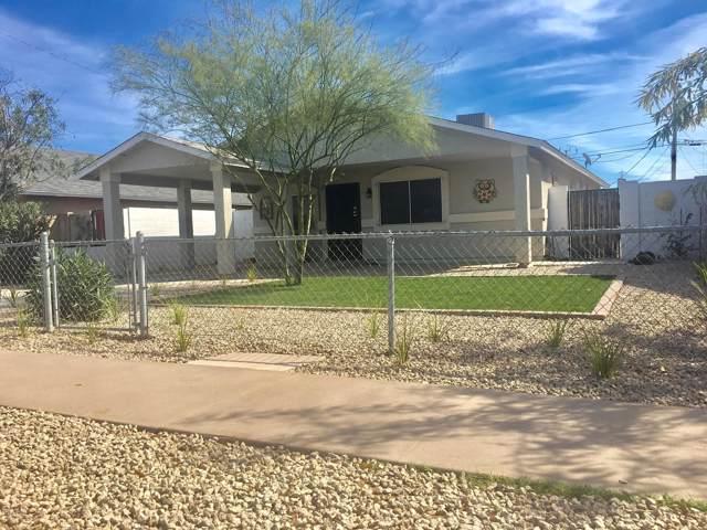 6737 N 55TH Drive, Glendale, AZ 85301 (MLS #5981122) :: Scott Gaertner Group