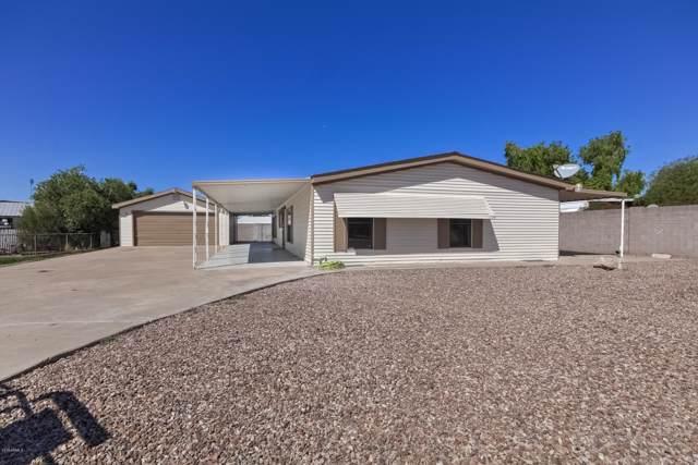 830 S Evangeline Avenue, Mesa, AZ 85208 (MLS #5981123) :: Riddle Realty Group - Keller Williams Arizona Realty