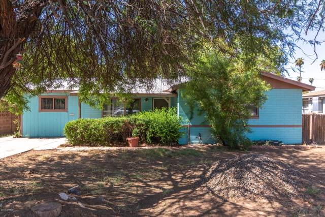 4220 N 36TH Street, Phoenix, AZ 85018 (MLS #5981125) :: Lux Home Group at  Keller Williams Realty Phoenix