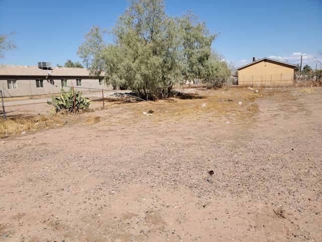 1233 S 15TH Avenue, Phoenix, AZ 85007 (MLS #5981130) :: The Property Partners at eXp Realty