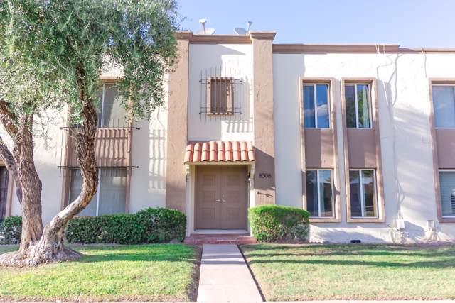 8308 E Orange Blossom Lane, Scottsdale, AZ 85250 (MLS #5981143) :: Keller Williams Realty Phoenix