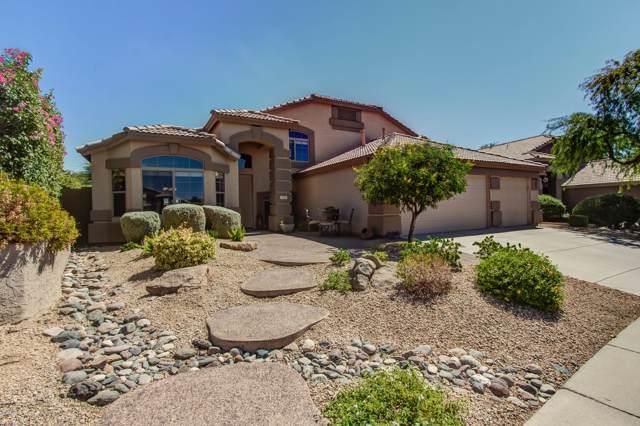 4523 E Melanie Drive, Cave Creek, AZ 85331 (MLS #5981146) :: The Laughton Team