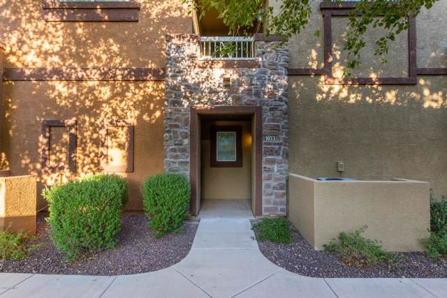 1920 E Bell Road #1053, Phoenix, AZ 85022 (MLS #5981148) :: The Property Partners at eXp Realty