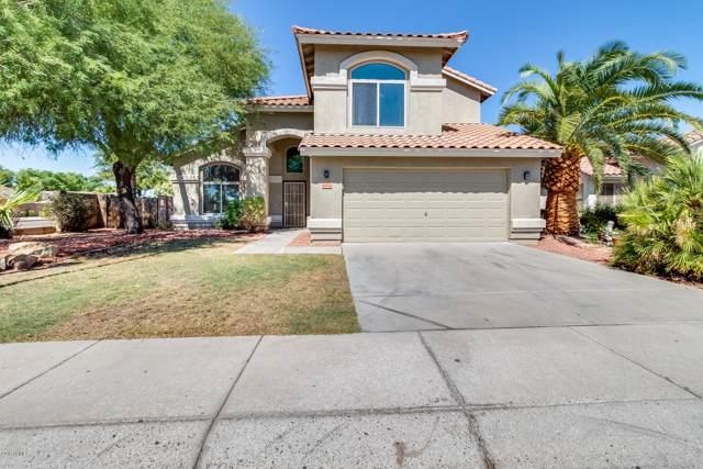 14714 W Clara Lane, Surprise, AZ 85374 (MLS #5981150) :: The Property Partners at eXp Realty