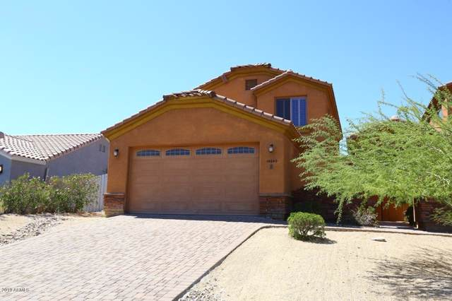 14040 N Edgeworth Drive A, Fountain Hills, AZ 85268 (MLS #5981154) :: The Bill and Cindy Flowers Team