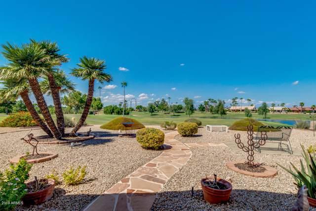 12322 Cougar Drive, Sun City West, AZ 85375 (MLS #5981156) :: The Carin Nguyen Team