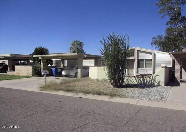 4124 N 106TH Drive, Phoenix, AZ 85037 (MLS #5981157) :: Keller Williams Realty Phoenix