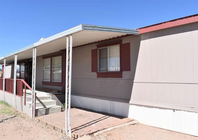 704 S Delaware Drive, Apache Junction, AZ 85120 (MLS #5981161) :: The Daniel Montez Real Estate Group