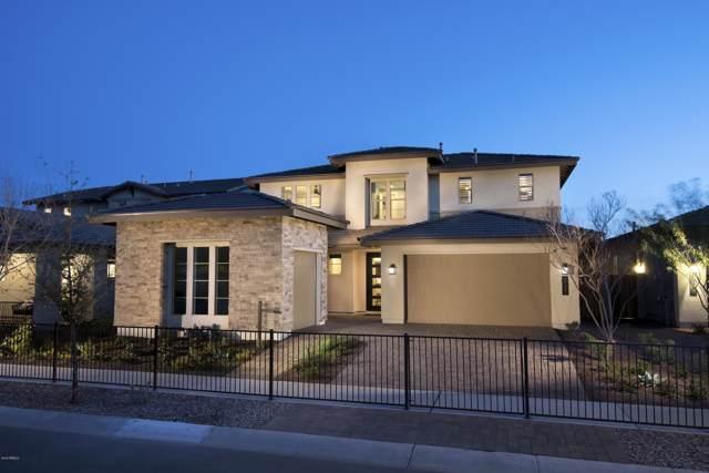 3933 E Harrison Street, Gilbert, AZ 85295 (MLS #5981170) :: Arizona 1 Real Estate Team