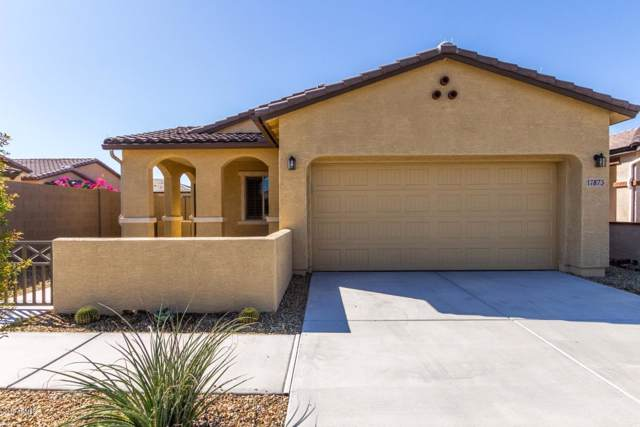 17873 W Silver Fox Way, Goodyear, AZ 85338 (MLS #5981173) :: The Property Partners at eXp Realty