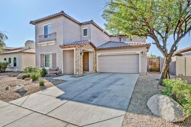 16183 W Crenshaw Street, Surprise, AZ 85379 (MLS #5981174) :: Santizo Realty Group