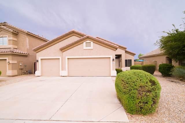 653 E Stottler Drive, Gilbert, AZ 85296 (MLS #5981177) :: Santizo Realty Group