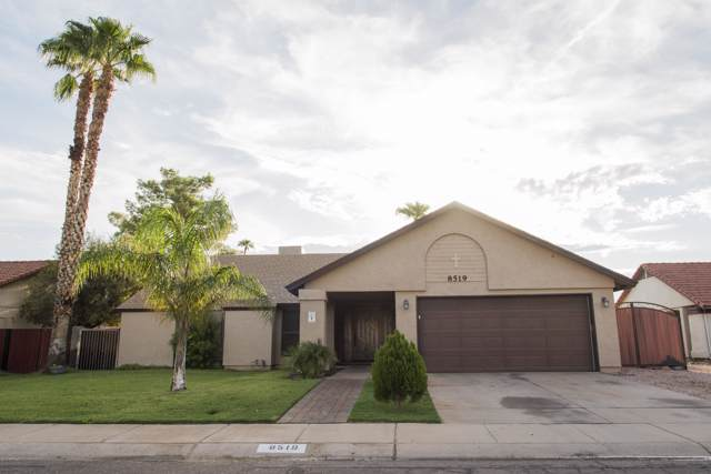 8519 N 51ST Drive, Glendale, AZ 85302 (MLS #5981180) :: The Property Partners at eXp Realty