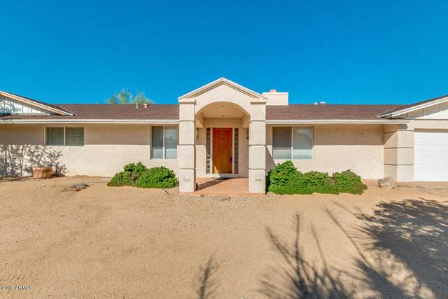 8538 N 50TH Place, Paradise Valley, AZ 85253 (MLS #5981182) :: Keller Williams Realty Phoenix