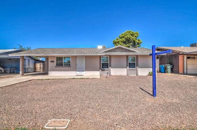 8754 W Roma Avenue, Phoenix, AZ 85037 (MLS #5981184) :: The Property Partners at eXp Realty