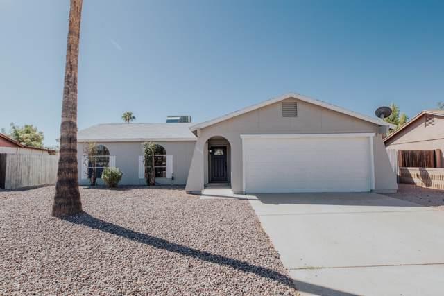 3435 E Blanche Drive, Phoenix, AZ 85032 (MLS #5981188) :: Lux Home Group at  Keller Williams Realty Phoenix