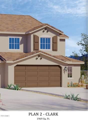 1255 N Arizona Avenue #1276, Chandler, AZ 85225 (MLS #5981195) :: BIG Helper Realty Group at EXP Realty