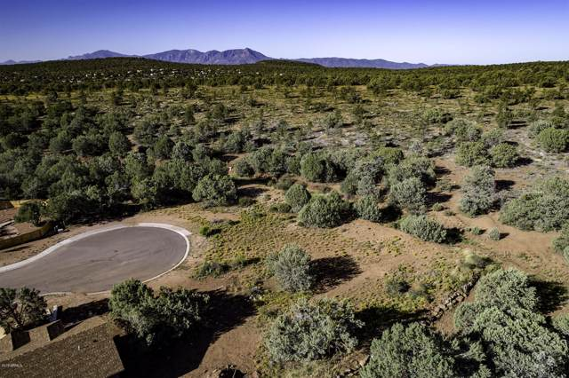1307 N Earhart Parkway, Payson, AZ 85541 (MLS #5981198) :: Devor Real Estate Associates