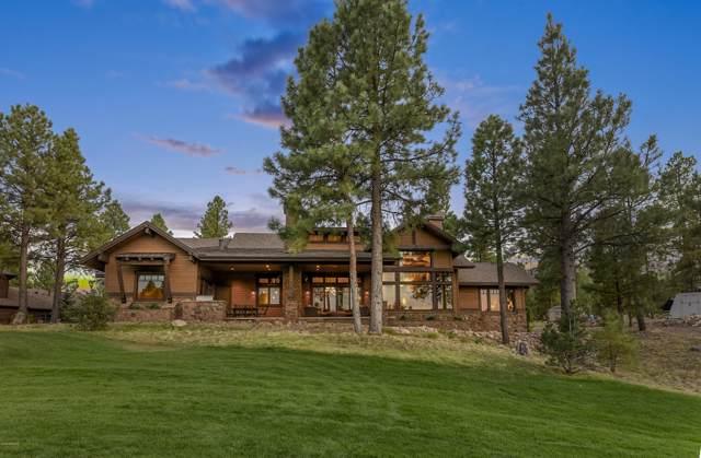 2609 E Burna Vista Court, Flagstaff, AZ 86005 (MLS #5981202) :: CC & Co. Real Estate Team