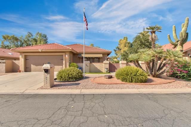 10922 E Chestnut Drive, Sun Lakes, AZ 85248 (MLS #5981214) :: Lifestyle Partners Team