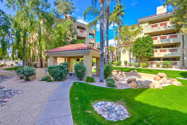 5104 N 32ND Street #331, Phoenix, AZ 85018 (MLS #5981217) :: Santizo Realty Group