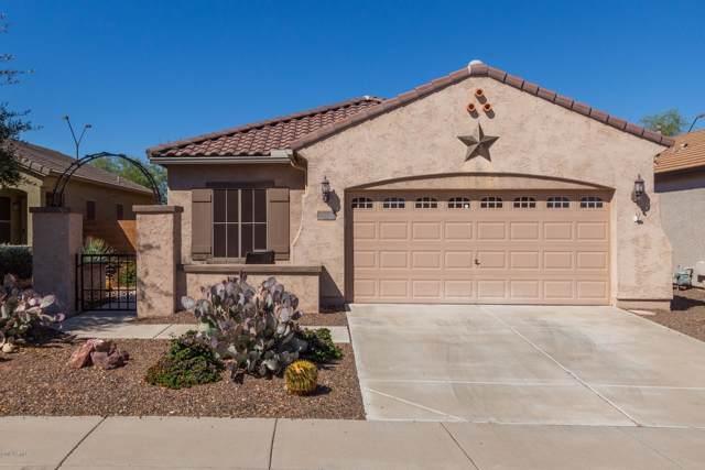 20528 N 262ND Avenue, Buckeye, AZ 85396 (MLS #5981218) :: The Property Partners at eXp Realty