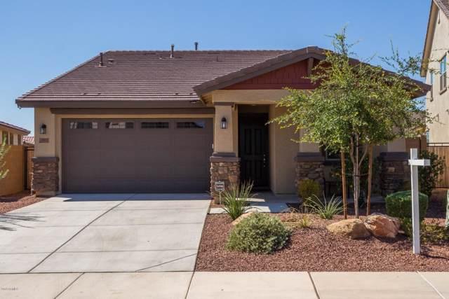 10011 W Foothill Drive, Peoria, AZ 85383 (MLS #5981224) :: Keller Williams Realty Phoenix