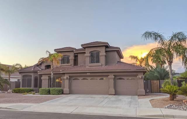 10836 E Dartmouth Street, Mesa, AZ 85207 (MLS #5981227) :: Riddle Realty Group - Keller Williams Arizona Realty