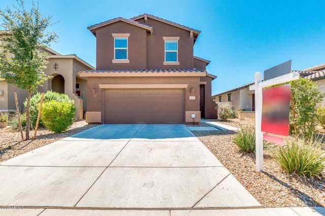 20217 W Desert Bloom Street, Buckeye, AZ 85326 (MLS #5981228) :: The Kenny Klaus Team