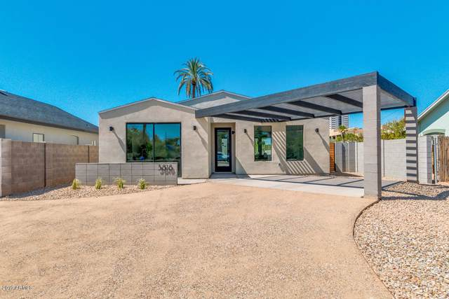 3818 N 6TH Street, Phoenix, AZ 85012 (MLS #5981230) :: The Pete Dijkstra Team