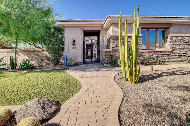 660 W Tonto Drive, Chandler, AZ 85248 (MLS #5981233) :: Lifestyle Partners Team