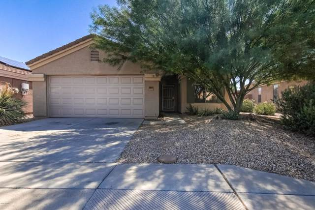 15987 W Larkspur Drive, Goodyear, AZ 85338 (MLS #5981234) :: Keller Williams Realty Phoenix