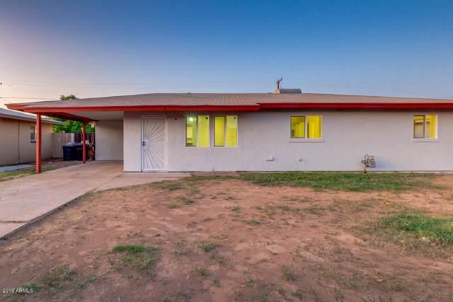 1458 E 3RD Avenue, Mesa, AZ 85204 (MLS #5981238) :: Arizona 1 Real Estate Team
