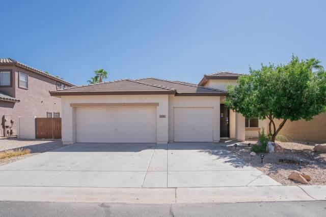 17495 W Elaine Drive, Goodyear, AZ 85338 (MLS #5981239) :: Keller Williams Realty Phoenix