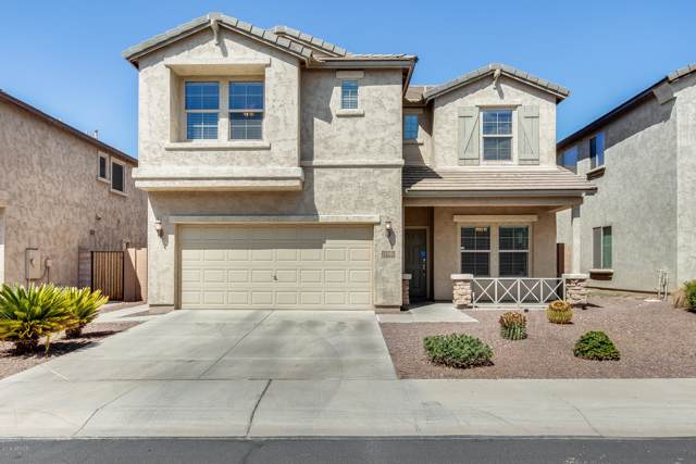 11144 E Sentiero Avenue, Mesa, AZ 85212 (MLS #5981240) :: Arizona 1 Real Estate Team