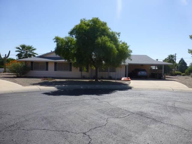 11833 N 103RD Avenue, Sun City, AZ 85351 (MLS #5981245) :: Keller Williams Realty Phoenix