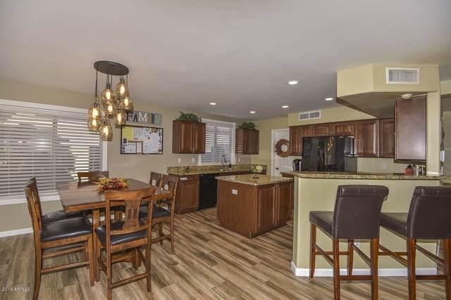 7481 W Quail Avenue, Glendale, AZ 85308 (MLS #5981247) :: The Daniel Montez Real Estate Group