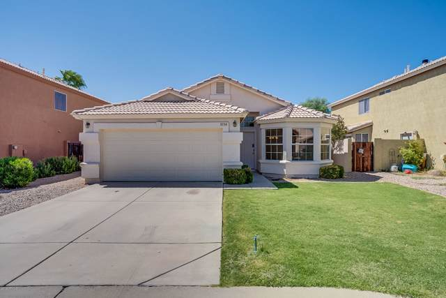 2724 S Sawyer Circle, Mesa, AZ 85209 (MLS #5981250) :: The Bill and Cindy Flowers Team