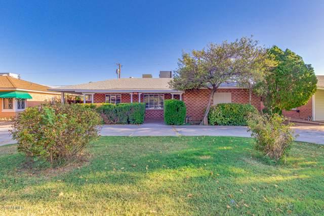 1721 W Osborn Road, Phoenix, AZ 85015 (MLS #5981251) :: Keller Williams Realty Phoenix