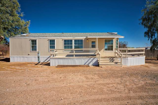 17616 W Roxanne Lane, Casa Grande, AZ 85193 (MLS #5981257) :: Scott Gaertner Group