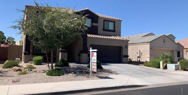 15856 N 76TH Avenue, Peoria, AZ 85382 (MLS #5981259) :: Kortright Group - West USA Realty