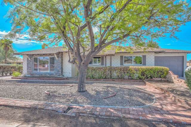 8531 E Chaparral Road, Scottsdale, AZ 85250 (MLS #5981263) :: Arizona 1 Real Estate Team