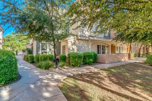 10757 N 74TH Street #1027, Scottsdale, AZ 85260 (MLS #5981265) :: Arizona 1 Real Estate Team