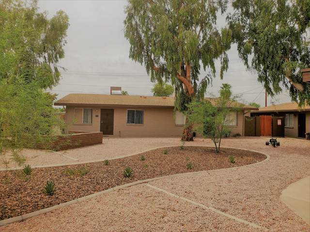 643-75 E Brown Road, Mesa, AZ 85203 (MLS #5981268) :: The Bill and Cindy Flowers Team