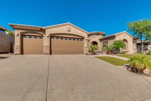 2710 W Briarwood Terrace, Phoenix, AZ 85045 (MLS #5981271) :: The Daniel Montez Real Estate Group