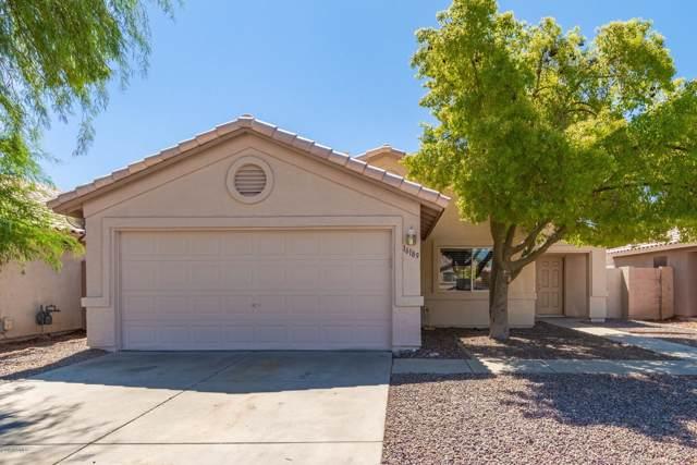 16189 W Washington Street, Goodyear, AZ 85338 (MLS #5981273) :: Keller Williams Realty Phoenix