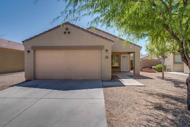 37049 W Bello Lane, Maricopa, AZ 85138 (MLS #5981282) :: Lucido Agency
