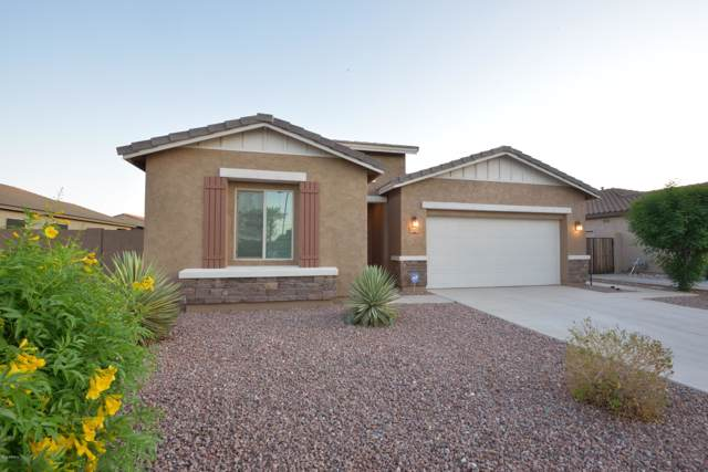 3411 E Yellowstone Place, Chandler, AZ 85249 (MLS #5981289) :: BIG Helper Realty Group at EXP Realty