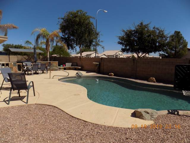 8379 N 87th Drive, Peoria, AZ 85345 (MLS #5981290) :: Kortright Group - West USA Realty